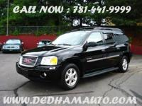 Description 2006 GMC Envoy XL Make: GMC Model: Envoy