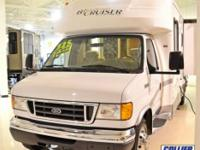 Collier RV Super Center - 7373 Harrison Ave  Rockford,