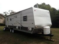 Condition of trailer is excellent. Trailer has