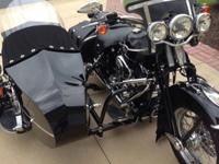 2006 Harley Davidson Softail excellent condition!
