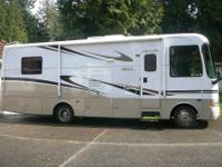 Rv Type: Class A Year: 2006 Make: Holiday Rambler
