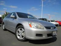 Honda Accord EX-L Passenger Room, Fuel Efficient, &