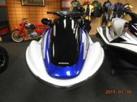 2006 Honda AquaTrax F-12 (ARX1200N3) Very Clean Well