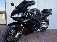 06 Honda cbr600rr, with 9,749 miles. Clean Title Runs