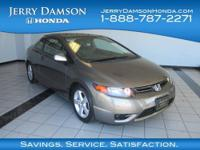 LX trim. REDUCED FROM $9,488!, FUEL EFFICIENT 38 MPG