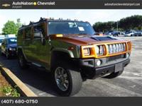 2006 HUMMER H2. Our Location is: AutoNation Chevrolet
