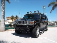 Selling a 2006 HUMMER H2 lux package. Fully equipped