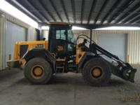 2006 JCB 436HT AGRI Cab-Heat-A/C LSD Axles High Lift