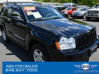 2006 *Jeep Grand Cherokee Laredo*     Offered by: 613