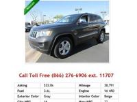 2006 Jeep GrandCherokee Limited Limited Edition SUV