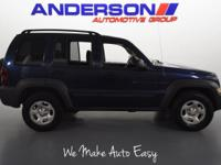 SAVE BIG AT ANDERSON DODGE BY CALLING 1- TODAY!! 116K