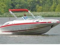 About this 2006 Kayot 225 Deck Deck Boats2006 Kayot 225