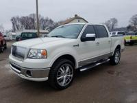 LOOKING FOR A NICE LINCOLN MARK LT 4X4? THEN STOP DOWN