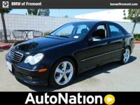 This 2006 Mercedes-Benz C-Class Sport is provided