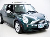 CARFAX 1-Owner, LOW FAR - 51,494! Hardtop trim. ENERGY