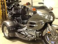 -LRB-815-RRB-828-4005 ext. 326. Goldwing Trike! This