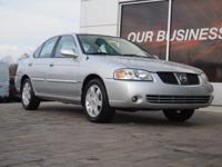 CLEAN CARFAX! LOW MILES!AUTOMATIC TRANSMISSION ALLOY