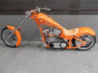 Year: 2006 Exterior Color: OrangeMake: Other Makes