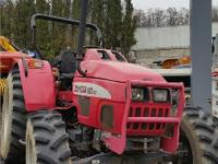 Well maintained and ready to go to work. Tractors