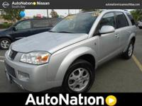 Inspect out this gently-used 2006 Saturn VUE we just