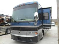 RV - Class A Pusher Diesel 5987 PSN . All systems are
