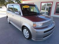 2006 Scion XB ** AUTOMATIC ** Clean regional trade in