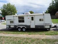 2006 Starcraft Bunk House.LIKE NEW Ready to camp, just