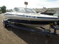 2006 Tahoe Q4 mercruiser v6 mpi new breeze covers -