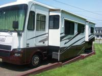 2006 Allegro Open Road TSA 35 * Workhorse Chassis