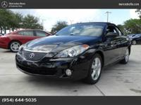 This 2006 Toyota Camry Solara is offered to you for