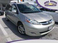 Recent Arrival! 2006 Toyota Sienna XLE JUST TRADED