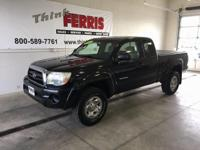 Options:  2006 Toyota Tacoma Base|Best Selling And Most