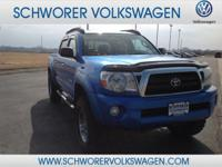 This 2006 Toyota Tacoma  is offered to you for sale by