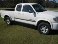 2006 Toyota Tundra SR5 This work truck has 139,000