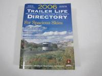 2006 Trailer Life Directory RV Parks, Campgrounds &
