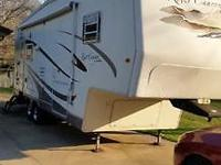 2006 Travel SupremeRiver Canyon Fifth Wheel Series M-31