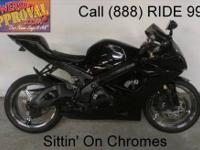 2006 used Suzuki GSXR1000 crotch rocket for sale with