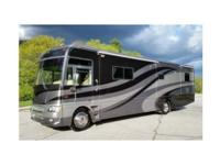 2006 Winnebago Adventurer 38J, The best engineered