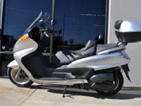 2006 Yamaha Majesty GREAT COMMUTER! Royal Performance