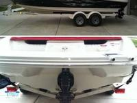 Type of Boat or RV: Power Boat Year: 2007 Make: Sea