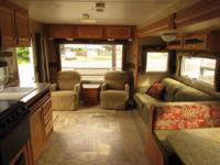 2007 28' JAYCO TRAVEL RAILER RV WITH SUPER SLIDE REAR