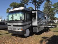 This is a very well maintained 28' Hi Lo Camper built