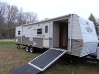 Beautiful 2007 29' Springdale Travel Trailer/Toy