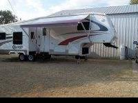 2007 Cruiser by Crossroads Model CF30SK We have