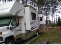 Type of RV: Class C Year: 2007 Make: Four Winds Model: