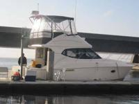Type of Boat: Yacht Year: 2007 Make: Silverton Model: