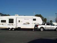 Type of RV: Fifth Wheel Year: 2007 Make: Dutchmen