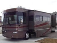 Stock Number: 723842. Must sell 2007 Itasca Meridian,