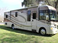Stock Number: 726104. This one owner 35.11 foot Coach