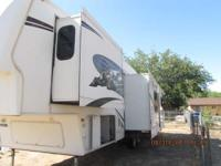 Stock Number: 712914. 2007 Keystone Montana 5th Wheel